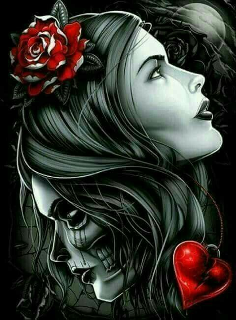 Skulls/Art