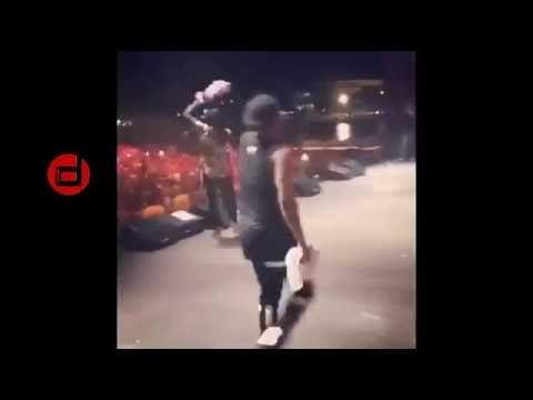 Mavado, Sean Paul & Kranium Performance at Drake's OVO Fest 2016