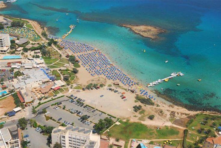 Best beaches of Cyprus