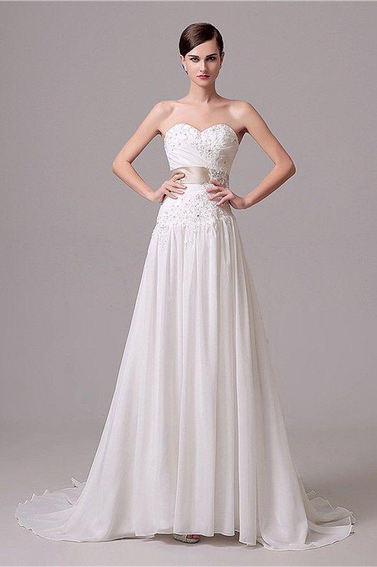 173 besten A Line Wedding Dress Bilder auf Pinterest