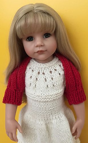 Free Knitting Patterns For Our Generation Dolls : 2666 best images about DOLL - 18