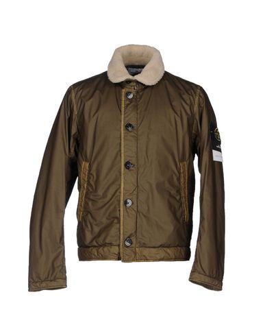 STONE ISLAND Jacket. #stoneisland #cloth #top #pant #coat #jacket #short #beachwear