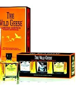 Wild Geese Irish Soldiers & Heroes Miniatures Gift Set - The Whisky Shop