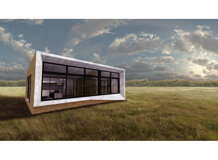 ArchiBlox » Modular Designs | Modular Homes - Bespoke Homes - Prefabricated…