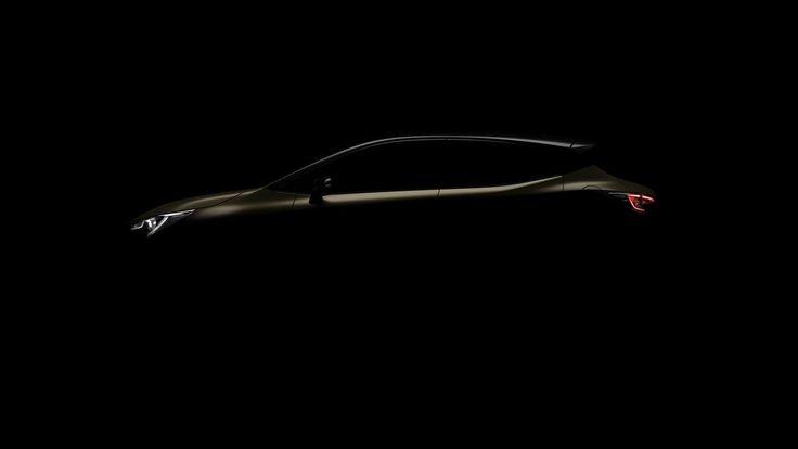 Toyota Corolla Siap Tantang Honda Civic Hatchback Bali