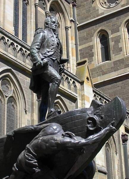Matthew Flinders ~ #MatthewFlinders #Melbourne