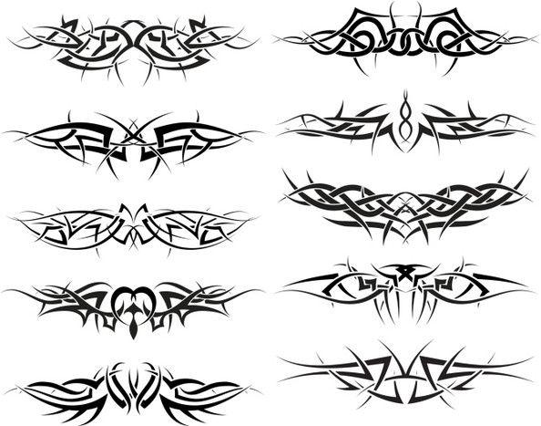 Lower Back Tattoo Design Ideas