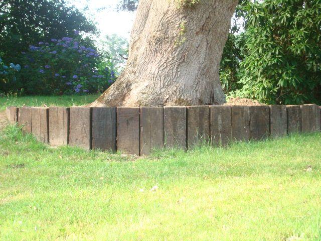 les 25 meilleures id es de la cat gorie traverse bois sur pinterest traverses marches. Black Bedroom Furniture Sets. Home Design Ideas