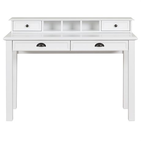 Newhaven 4 Drawer Dressing Table
