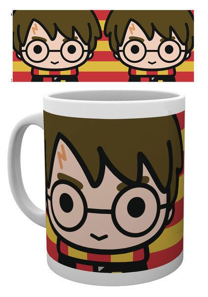 Harry Potter Tasse Close