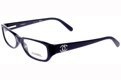 CHANEL  Optical  (Almost makes me wish I needed glasses)
