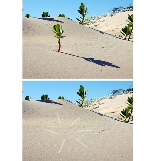 cara menghilangkan objek di photoshop..