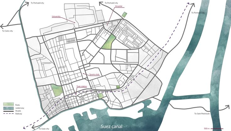 Week 1. Traced map. I'm an Egyptian architect, from the calm little city of Ismailia, a 2-hour drive from Cairo city.