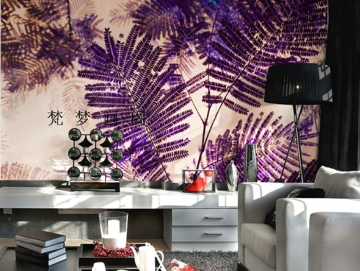 Oltre 1000 idee su carta da parati per camera da letto su pinterest camera da letto carta da - Kamer schilderij ...