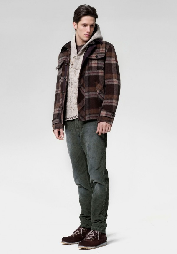 Playlife Man Collection - Look 08