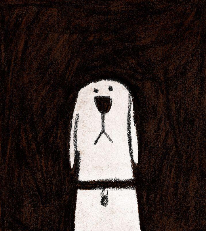 Dog - Jared Chapman