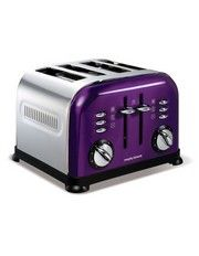 Purple kitchen accessories...I must be in heaven