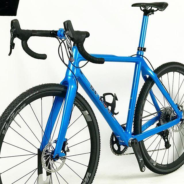 De Rosa Sfoda Gravel Bike Sram 1x Derosa Gravelbike Baaw