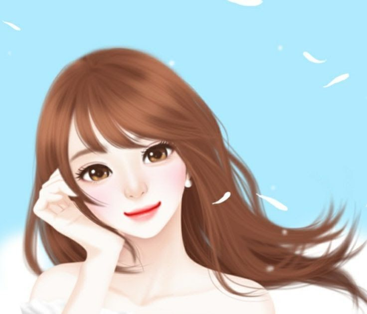 Gambar Anime Korea Lucu Dan Imut