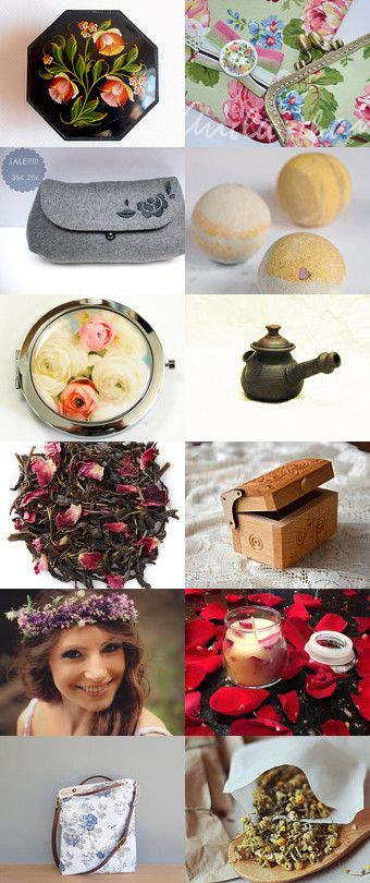 Perfect gifts for your Mother by Olena Menshykova on Etsy--Pinned with TreasuryPin.com