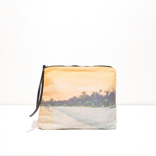 ZUBI Varadero Handbag | La Luce http://shoplaluce.com/collections/zubi/products/zubi-varadero-handbag