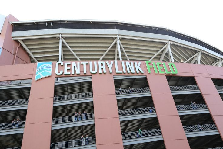 CenturyLink Field and Our Love for the Seahawks