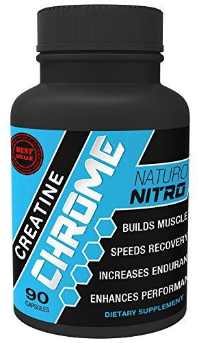 Product review for Naturo Nitro Creatine Chrome with Magnapower™ - Rapid Muscle Gain, Increased Muscle ATP and Cell Volumization, 90ct, 30 Day Supply -  Reviews of Naturo Nitro Creatine Chrome with Magnapower™ – Rapid Muscle Gain, Increased Muscle ATP and Cell Volumization, 90ct, 30 Day Supply. Buy Naturo Nitro Creatine Chrome with Magnapower™ – Rapid Muscle Gain, Increased Muscle ATP and Cell Volumization, 90ct, 30 Day Supply on ✓ FREE SHIPPING on qu