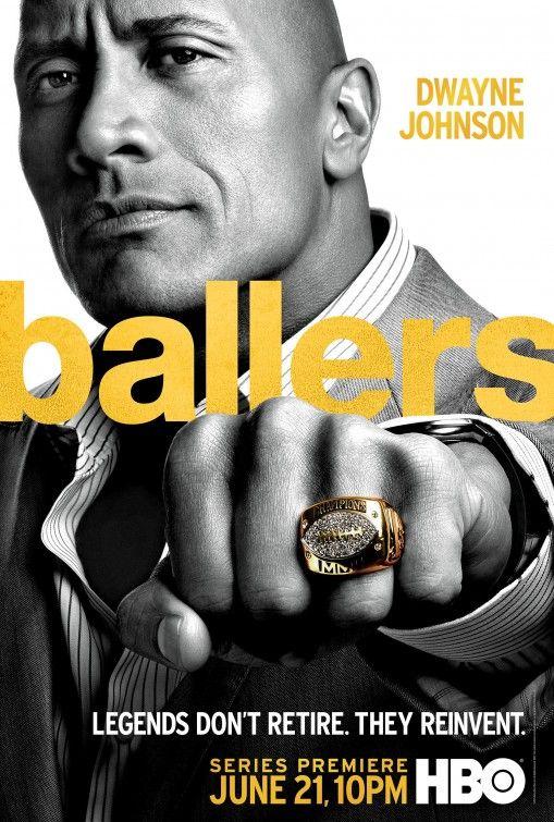 Ballers - HBO Series