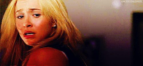 Astrid Hofferson (Hayden Panettiere)