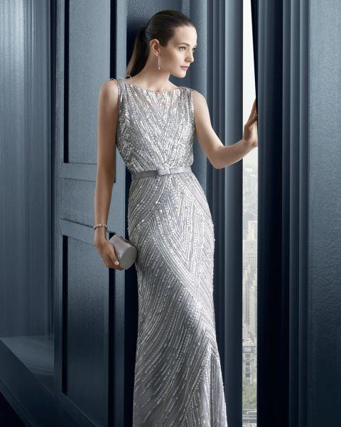 100 vestidos de festa das coleções 2015 perfeitos para madrinhas e convidadas de casamento Image: 7