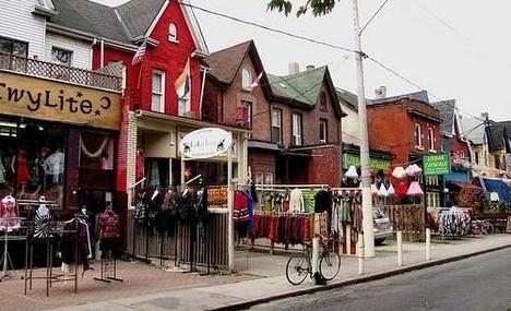 Kensington Market, Toronto - Things to Do - VirtualTourist