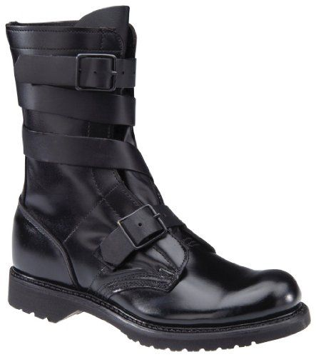 Corcoran Mens 10 In Leather Tanker Boot Boots