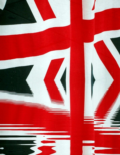 Team Great Britain~ Union Jack waved in support of the Athletes from Great Britain at the London Olympics 2012~ photo by Heaven`s Gate (John), via Flickr