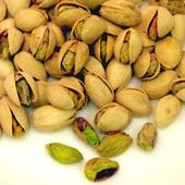 Pistachio Measures, Equivalents, and Substitutions