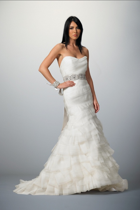 Mermaid Wedding Dresses Ottawa : Best images about wedding dress shoes on