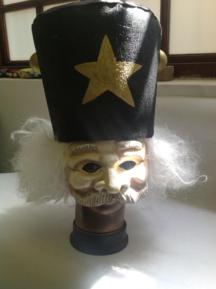 Les 66 meilleures images du tableau papier mache 39 s untold history sur pinterest costumes de - Masque papier mache ...