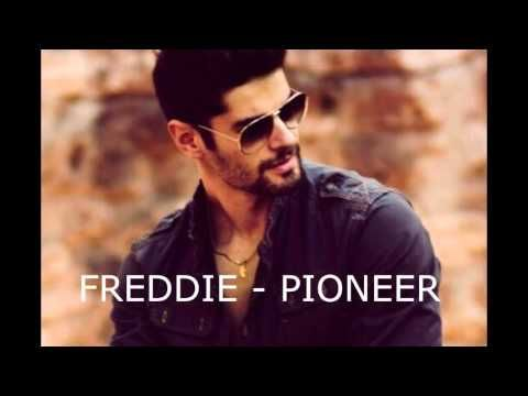 Freddie - Pioneer (A DAL - EUROVISION HUNGARY 2016) - YouTube