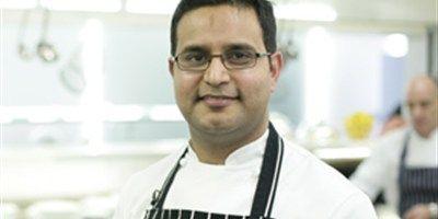 Try this Turkey Biryani with Raita recipe by Chef Atul Kochhar.