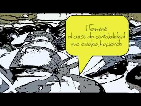 Video realizado en Stop Motion y retoque en Photoshop  Campaña: Contacto  Cliente: Comfamiliar del Huila  Contacto es un plan de comunicación interna de la compañía donde los funcionarios tienen acceso a su perfil profesional y pueden actualizar sus datos vía intranet y así la empresa sabe con que capacidades cuenta en su personal.
