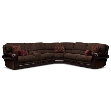 American Signature Furniture Prescott Upholstery 4 Pc