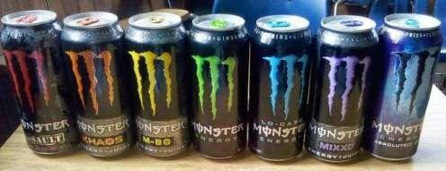 TU SALUD: Cinco muertos por consumir las bebidas energéticas...
