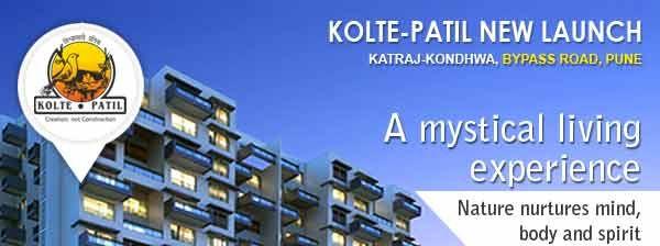 Kolte Patil New Launch Kondhwa, Pune