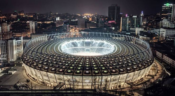 The Olympic Stadium in central Kyiv --- Startup AddVenture will be held at The Olympic Stadium in central Kyiv! Originally designed for the 1980 Olympic Games, it was completely renovated for the 2012 Euro Cup. https://www.facebook.com/EUVentureSummit
