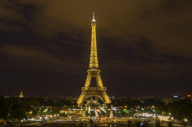 Traslado desde el Aeropuerto de Charles de Gaulle (CDG) al Hotel Explorers