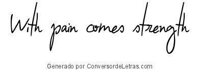 Confessions   Conversor de Letras