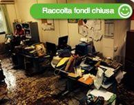 Per ricostruire il laboratorio dell'Istituto Professionale Amsicora di Olbia... raccolti più di 19mila euro!