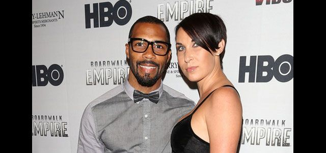 """The Case Of Omari Hardwick's Wife: Who's Really """"Ugly"""""""