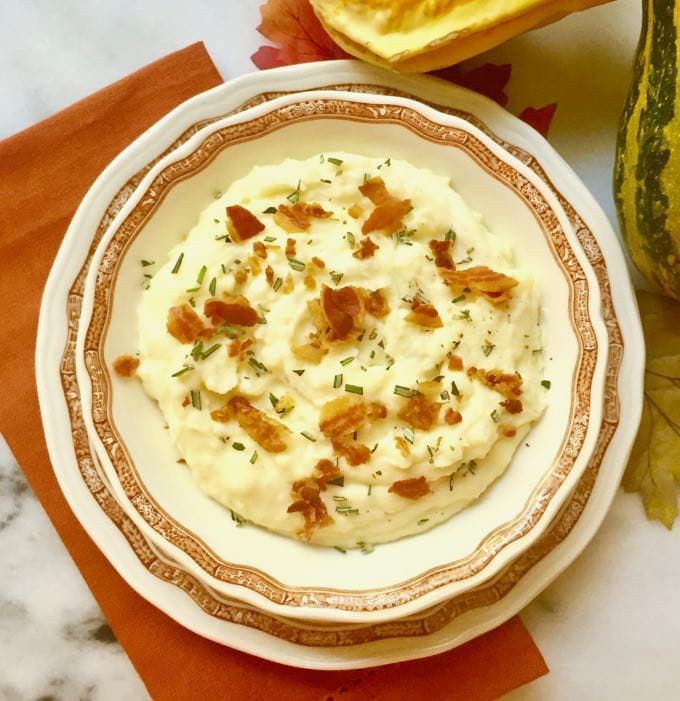 pancetta and rosemary mashed potatoes recipe christmas side dishes pinterest christmas side dishes christmas side and dishes - Christmas Side Dishes Pinterest