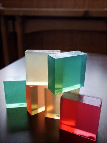 透明石けん講習  新潟 手作り石鹸の作り方教室 アロマセラピーのやさしい時間