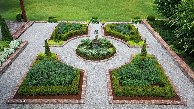 16 best formal garden ideas images on Pinterest Formal gardens